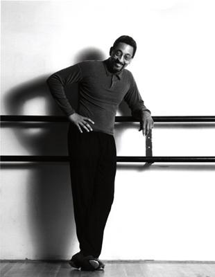 American Dance Legends - Gregory Hines - TheatreDance.com