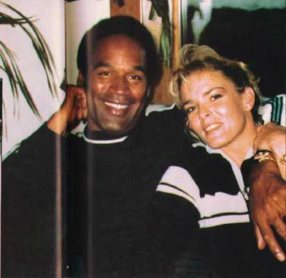 and Nicole Simpson